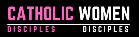 Catholic Women Disciples LOGO